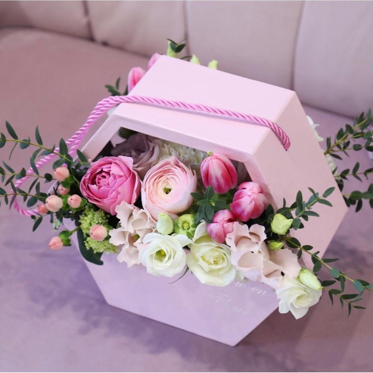 fb53a6ae1dbd Сумочка с цветами