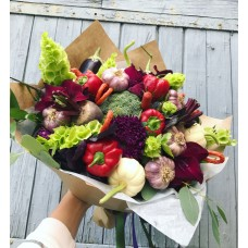 Vegatable bouquet
