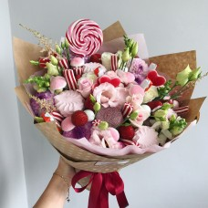 Bouquet for little princesses